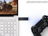 PC用「DUALSHOCK 4 USBワイヤレスアダプター」は国内9月発売―PS NowもPCで展開予定 画像