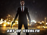 Steamの『Art of Stealth』が僅か6日で削除―開発者の自演レビュー発覚 画像