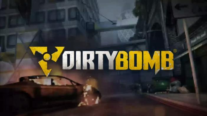 クローズドβ中の新作FPSの『Dirty Bomb』インプレッション―チームプレイが勝敗の鍵 | Game*Spark - 国内・海外ゲーム情報サイト