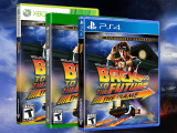 PS4/Xbox版『Back to the Future: The Game』が正式発表!―映画版第1作目の30周年記念 画像