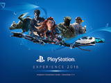 【PSX 16】PlayStation Experience 2016発表内容ひとまとめ 画像