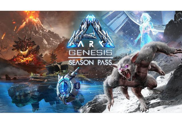 Ps4 ark ジェネシス 【ARK:GENESIS シーズンパス】まもなく解禁される最新DLCのジェネシスの配信前情報まとめ