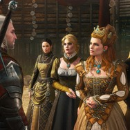 『The Witcher 3』最終拡張「Blood and Wine」5月31日海外配信決定!
