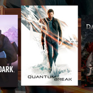 Humble月刊「Humble Monthly」2018年1月分が予約開始―『Quantum Break』『Dawn of War III』などが即入手可能