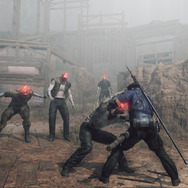 『METAL GEAR SURVIVE』国内オープンベータ開催決定―シングルゲームプレイも