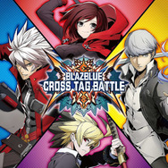 『BLAZBLUE CROSS TAG BATTLE』5月31日発売! DLCで「RWBY」ブレイク参戦