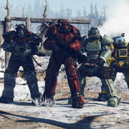 Xbox One版『Fallout 76』B.E.T.A.開始時間をおさらい!日本時間10月24日午前8時から