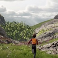 EpicがUE4向けデモアセットを無料配信―オープンワールドゲームの「素」多数収録