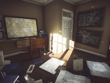 『Everybody's Gone to the Rapture』開発が大量レイオフ、数ヶ月間の活動休止へ 画像